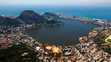 Rio gets a federal bailout 36 days before Olympics
