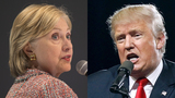 Poll of Polls: Clinton lead holds steady