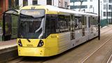 Police in UK arrest 3 after racist ouburst on tram
