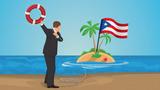Puerto Rico rescue bill easily passes Senate