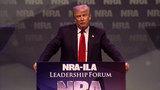 Trump: Rivals who don't support him shouldn't run