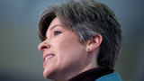 Ernst to Trump: Stop with the name-calling