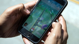 Pokemon Go takes over town near North Korean border