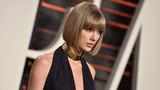 Taylor Swift, Zayn get 'Fifty Shades Darker'