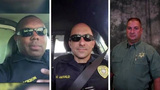 Last of slain Baton Rouge officers to be buried Monday