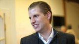 Eric Trump praises dad's 'courage' in not bringing up Bill Clinton's&hellip&#x3b;