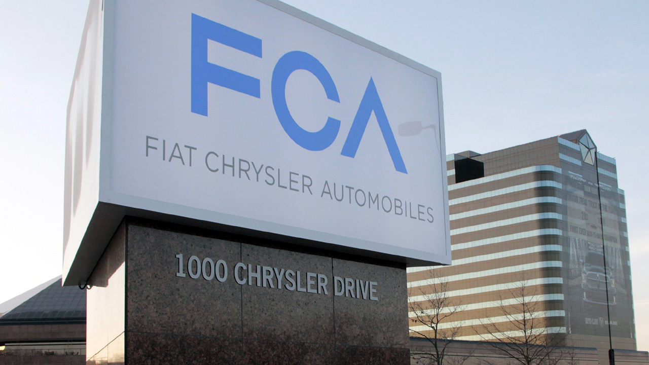 Fiat Chrysler sales numbers probed by Feds