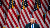 Pence: Trump is 'a CEO at work' on immigration