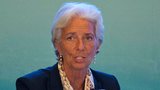 IMF's Christine Lagarde to stand trial over fraud case