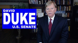Trump disavows robo-call from David Duke