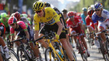 Tour de France 2016: Chris Froome cruises to third title
