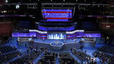 Viewer's guide to DNC Day 2: Tuesday's roll call says it all