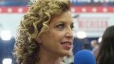 Debbie Wasserman Schultz's controversial tenure