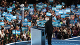 Democratic convention speeches Day 1: CNN vets the claims