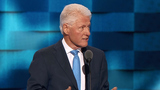 Bill Clinton to campaign for wife in Orlando