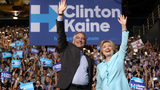 Join us Friday in Campus Martius park in Detroit for 'Clinton Conversation'