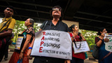 India: 14-year-old killed in second double rape attack