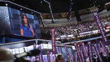 Conservatives, liberals and celebrities praise Michelle Obama's speech