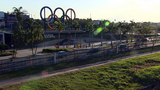 Rio Olympics bring beautification projects to rundown areas