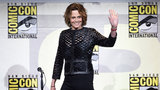 30 years after 'Aliens,' Sigourney Weaver still leading charge
