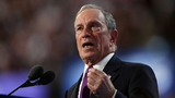 Bloomberg at DNC: Trump a 'dangerous demagogue'