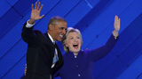 Obama to appear in Clinton ads