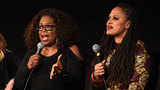 Oprah reteams with DuVernay for 'Wrinkle in Time'