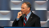 Tim Kaine under scrutiny for abortion comment