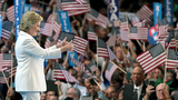 Hillary Clinton: 'The sky's the limit'