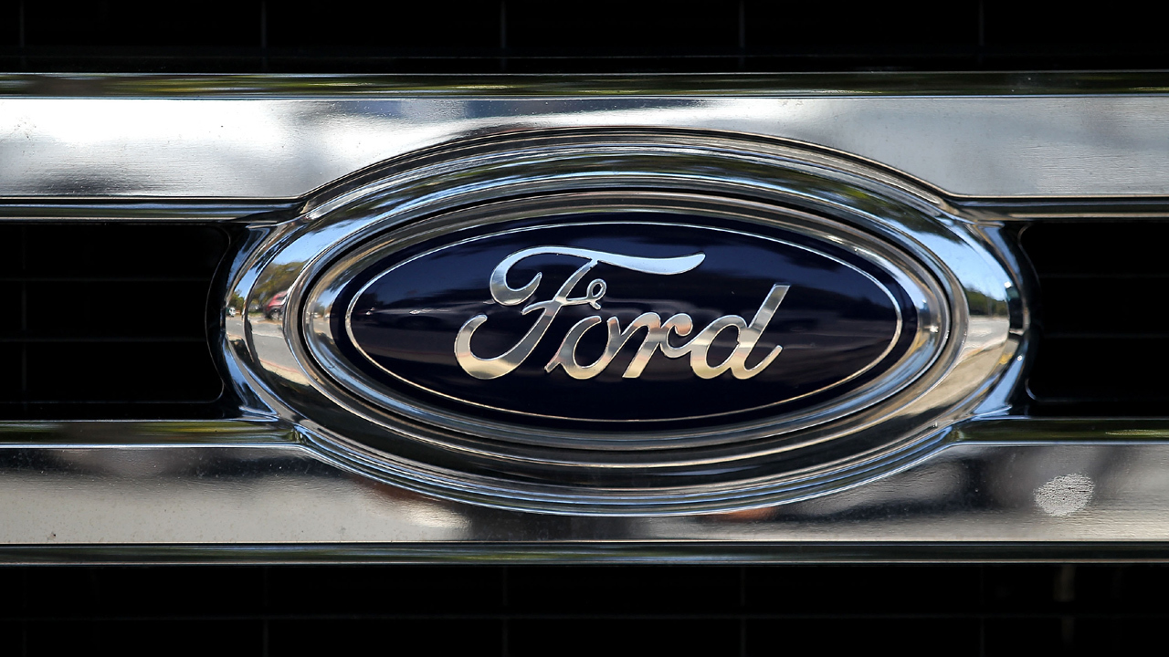 Ford chairman strikes back at Trump's 'infuriating' criticism