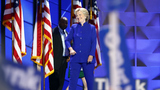 Clinton blasts Trump attacks on foundation