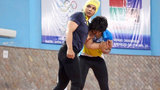 India's female wrestlers break gender taboos