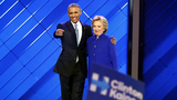 Obama to campaign for Clinton Friday at UCF