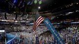 DNC Day 4: Clinton makes history