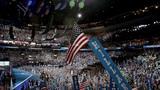 DNC Day 4: Clinton makes history