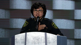Democrats honor fallen officers at convention