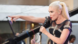 Gwen Stefani brings bullying victim onstage during concert