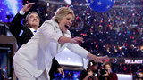 'Feminist Christmas': World reacts to Clinton's Democratic convention