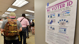 Appeals court strikes down North Carolina voter ID law