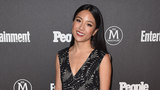 Constance Wu on 'whitewashing': 'Our heroes don't look like Matt Damon'