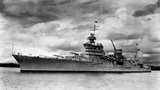 New clue on where famous WWII ship sank