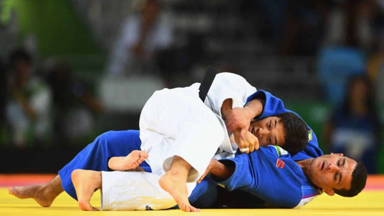 RIO DAY 2 judo 7702428 ver10 1280 720