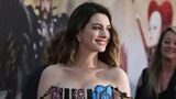 Anne Hathaway on winning an Oscar: 'I tried to pretend that I was happy'