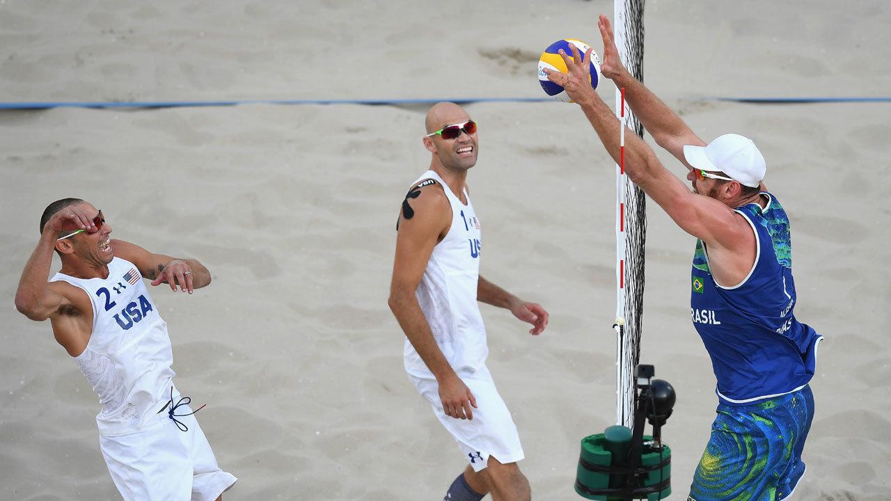 Rio20Olympics20beach20volleyball2C20USA Brazil20quarters 7733296 ver10 1280 720