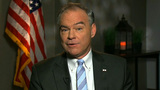 Kaine: Trump 'pushing' KKK values