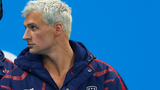 Lochte's presence is desired by Brazilian authorities
