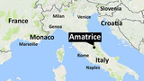 6.2 quake hits Italy&#x3b; buildings collapse in Amatrice