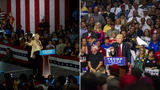 Clinton, Trump hours away from historic debate battle