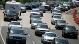 Long commute could hurt your health, add to your waistline