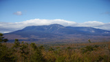 Obama names Maine's Katahdin Woods as newest national park site